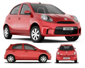 For price details on Nissan Micra Active check CarzPrice